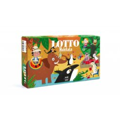 Londji Habitats - Lotto