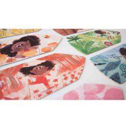 Londji I Love My Colors - puzzle