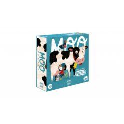 Londji Moo - puzzle