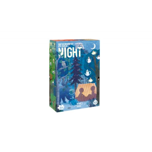 Londji Night&Day - puzzle