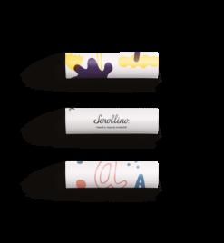 Scrollino Coloring set