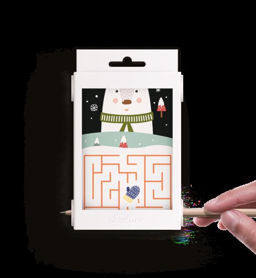 Scrollino - Amazing Christmas (LIMITED EDITION)