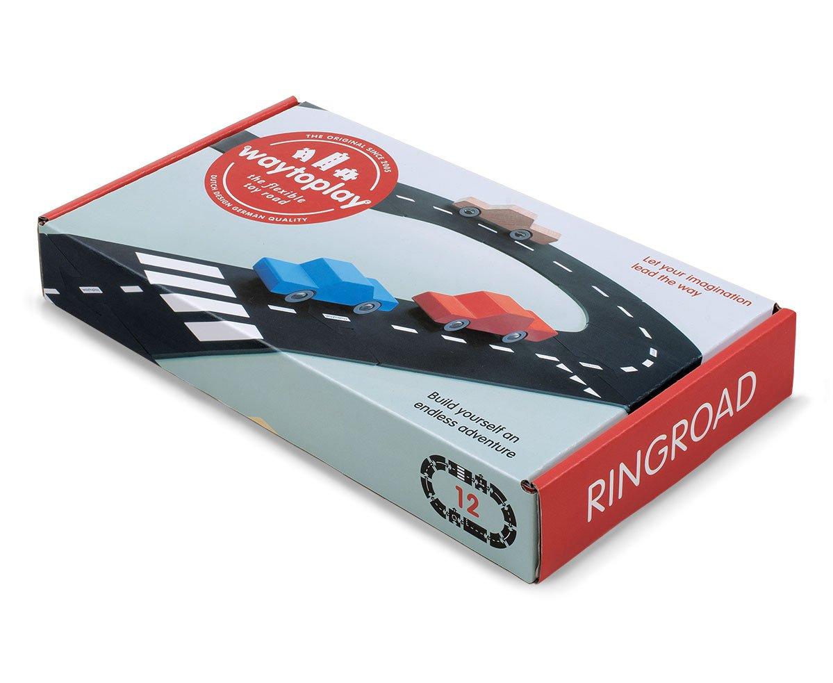 Waytoplay Ringroad - 12 dijelova