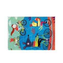 Londji Bicicletta - puzzle