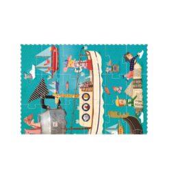 Londji Mare Mio - puzzle