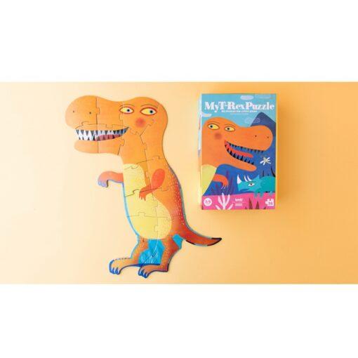 Londji My T-Rex - puzzle
