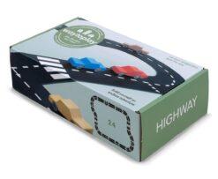 Waytoplay Highway - 24 dijela