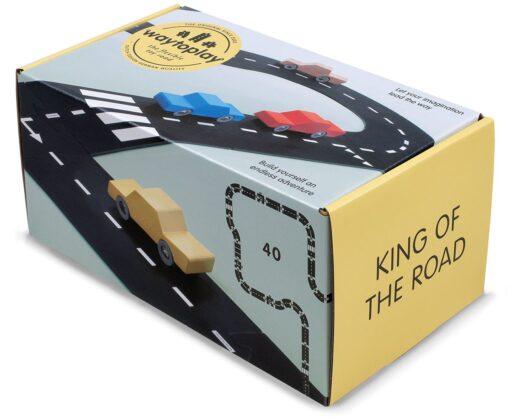 Waytoplay King of the Road - 40 dijelova