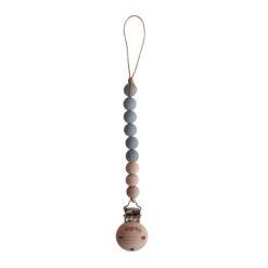 Mushie lančić za dudu - Stone