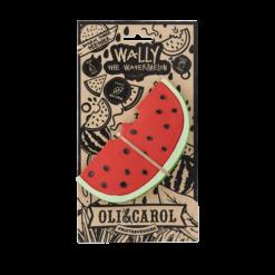 Oli & Carol žvakalica - lubenica Wally