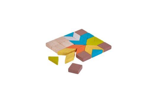 PlanToys Mini - Mozaik