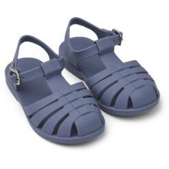 Liewood sandale - Blue Wave (nova kolekcija)