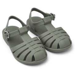 Liewood sandale - Faune Green (nova kolekcija)