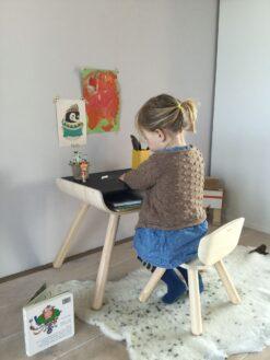 PlanToys - Stol i stolac