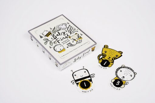 Wee Gallery album i kartice za fotografiranje (12 kom)