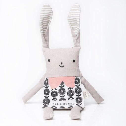 Wee Gallery Flippy Friend - Bunny