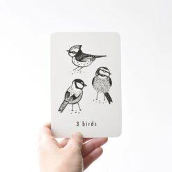 Wee Gallery kartice - Brojevi
