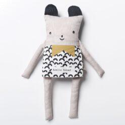 Wee Gallery Flippy Friend - Bear