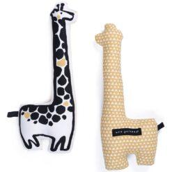 Wee Gallery jastučić - Žirafa