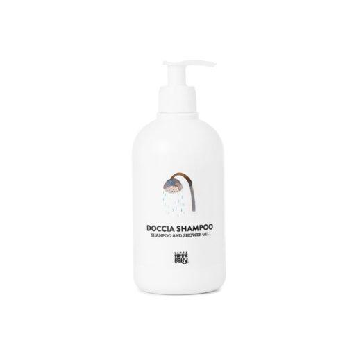 Linea MammaBaby 2u1 šampon i gel za tuširanje za odrasle