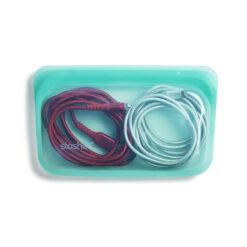 Stasher silikonska vrećica - Snack (više boja)