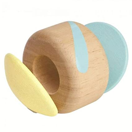 PlanToys - Clapping Roller