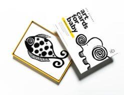 Wee Gallery kartice - Original
